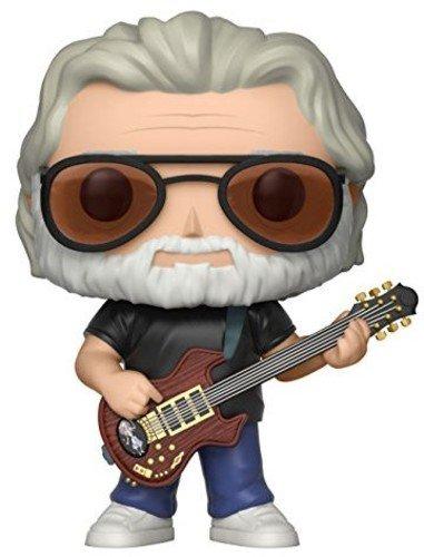 Funko Pop!- Rocks Jerry Garcia Figura de Vinilo (24528)