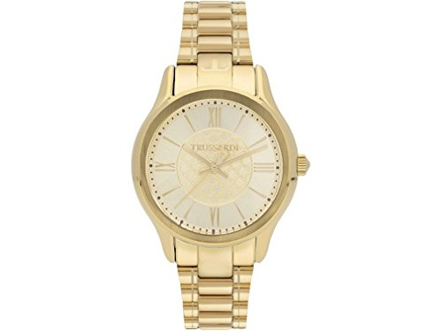 TRUSSARDI Women's Watch R2453111501