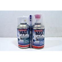 Spray Max–Faro/Faro restauración/Kit de protección para–Imprimación & Laca–nuevo desde LSC