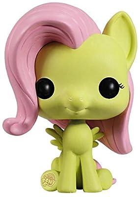 My Little Pony Funko Pop! - Fluttershy 02 Figurine de collection