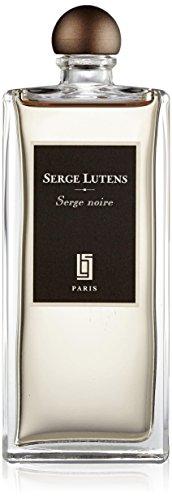 Serge noir di Serge Lutens - Eau de Parfum Edp - Spray 50 ml.