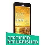 (Renewed) Asus Zenfone 6 (Gold)