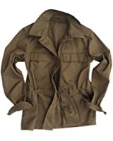 Genuine CZECH Army Issued Olive Drab M85 Field Jacket
