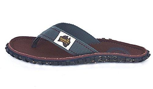 Gumbies Islander Sandale manly