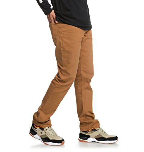 DC Shoes Sumner - Straight Fit Jeans for Men - Jeans mit Straight Fit - Männer (Shoes Dc Jeans)