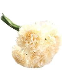 Ring Blumenstrauß Blase Braut Hochzeit Party Handheld Blume Dekoration
