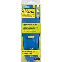 Profoot 2Oz Miracle Custom Formen Einlagen, Herren 8–13, 1Paar preisvergleich bei billige-tabletten.eu