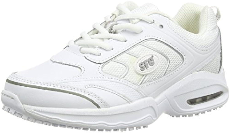 Shoes For Crews Revolution, Zapatillas de Entrenamiento para Mujer