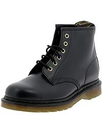 top DrMartens Page Canvas Amazon Core shoes Low Neri Scarpe FKcJ3T1l