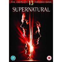 Supernatural: Season 13