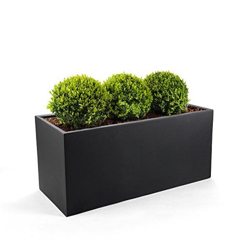jardiniere-luca-no-4-lite-box-noir-rectangulaire-fibre-de-verre-garantie-5-ans-45x100x45cm-f277