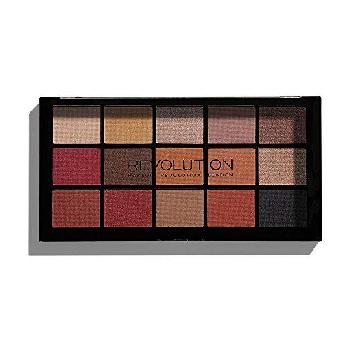 Make-up Revolution wieder geladen Palette Iconic Vitalität