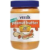 Veeba Crunchy Peanut Butter, 925g