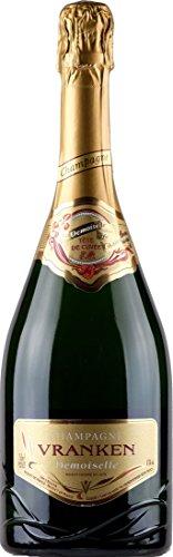 Vranken Champagne Cuvee Demoiselle Brut