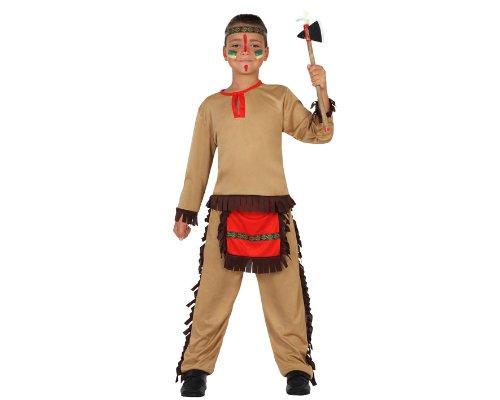 Imagen de atosa  disfraz de indio, talla xl, 10 12 años 111 23785