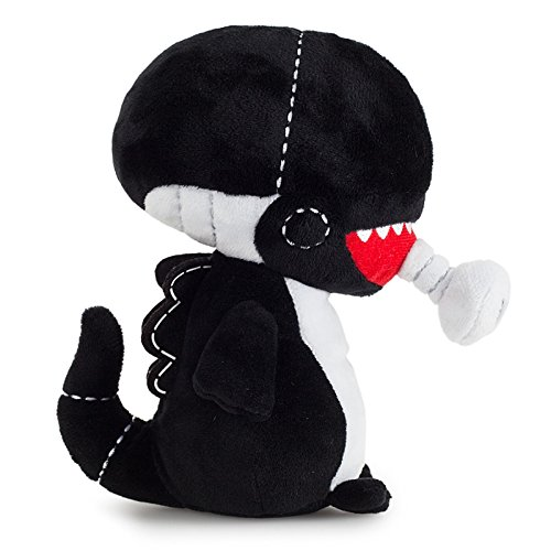 "Alien 8"" Plush Xenomorph"