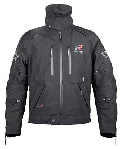 Preisvergleich Produktbild Rukka Kleidung Arma-t Jacke Schwarz 50