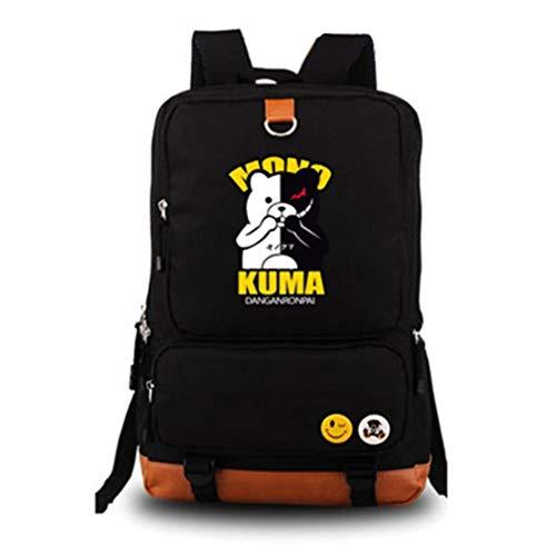 cksack Daypack Laptop Tasche Umhängetasche Collegetasche Büchertasche Schultasche ()