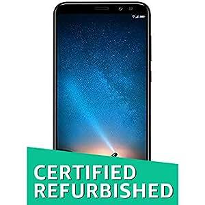 (CERTIFIED REFURBISHED) Honor 9i Aurora Blue, 64 GB- 4 GB RAM
