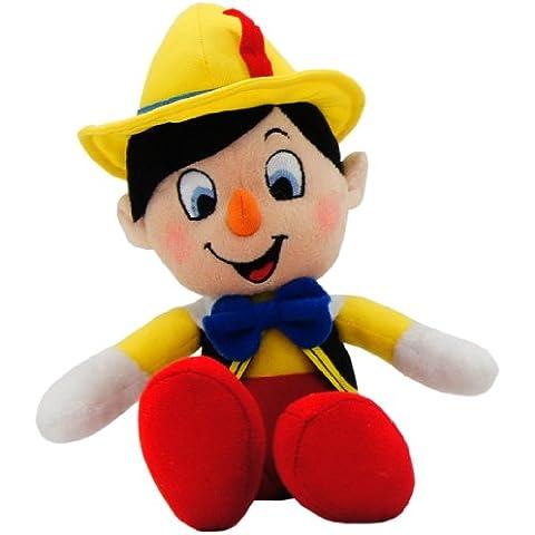 Walt Disney 110th Anniversary Disney Beans collection Pinocchio (japan import)
