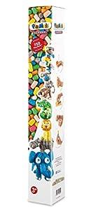 PlayMais 160648 Classic Long Box Animals - Juego de Manualidades (Aprox. 750 Piezas