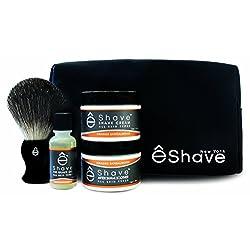 shave Kit b sico de afeitado