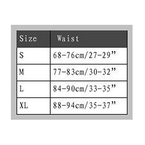Shorts Pantaloni Uomo Shorts Pantaloni sportivi estate sportivi Plus Size A05: Grey