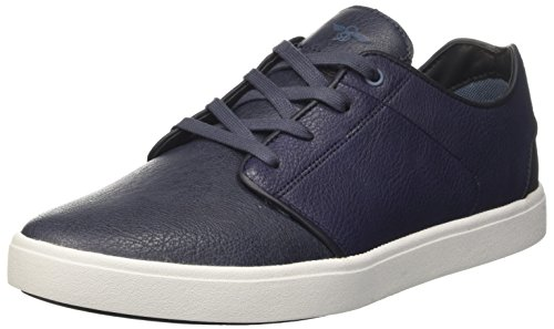 Creative Recreation Santos, Sneaker a Collo Basso Uomo Blu (Midnight)