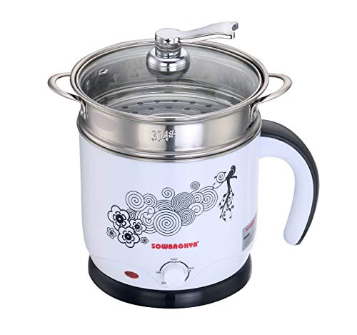 Sowbaghya Multi Cooker (1.5 Ltrs)