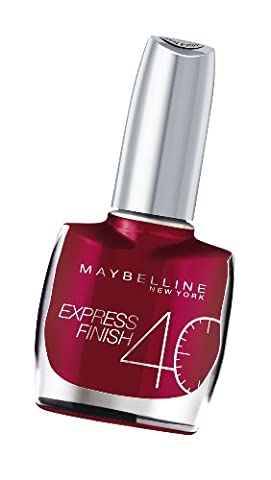 Gemey Maybelline - Vernis à Ongles - Express Finish 40