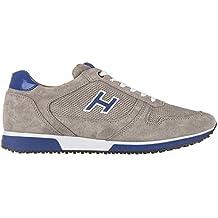 hogan sneakers uomo h198