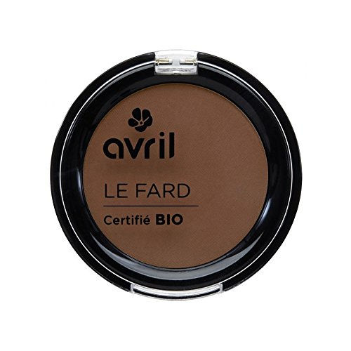 Avril Cannelle Mat, 2.5 g -