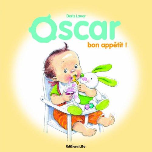 Oscar : Bon appétit ! par Doris Lauer