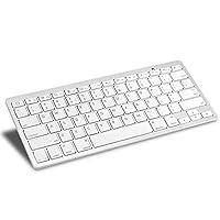 لوحة مفاتيح متوافقة مع اجهزة لوحية - BK6001