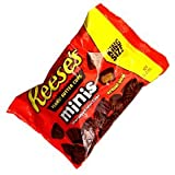 Reese's Peanut Butter Cups Minis King Size 2.5 OZ (70g)