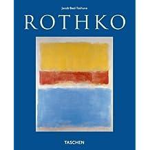 Rothko by Jacob Baal-Teshuva (2003-11-01)