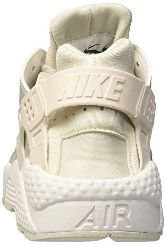 Nike Wmns Air Huarache Run, Chaussures de Running Femme Bleu (Phantom/light Bone-summit White-phantom 028)