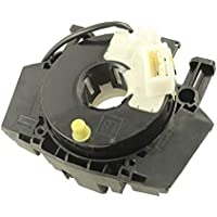 Crewell - Reloj de Espiral para Nissan Navara Pathfinder 2005-2013