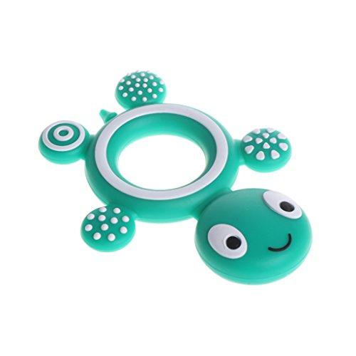 Toy fría Seguridad Tortuga bebé niños Calidad Alimentaria