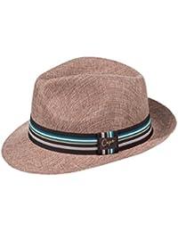 Amazon.it  CaPO - Cappelli e cappellini   Accessori  Abbigliamento 5dad292a0d5