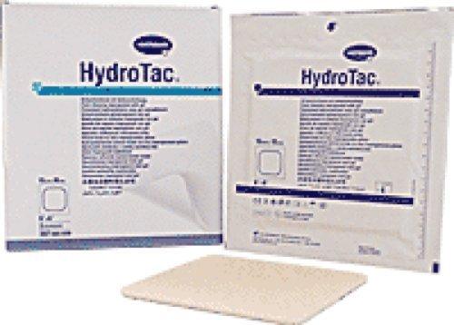 HydroTac Non-Adhesive Foam Dressing 6 x 6 (Box of 3 Each) by Hartmann Conco Corp