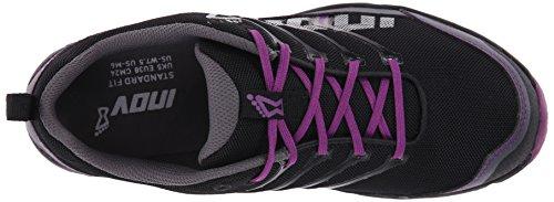 Inov8 Roclite 280 Women's Chaussure De Course à Pied (Standard Fit) - SS16 Black