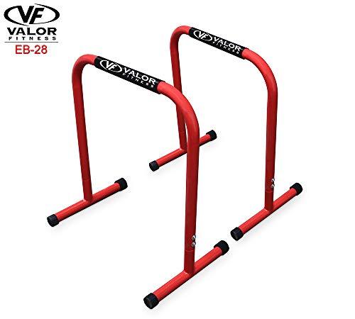 Eb Bar (Valor Fitness Equipment- Valor Fitness Dip Station Bars - EB-28)