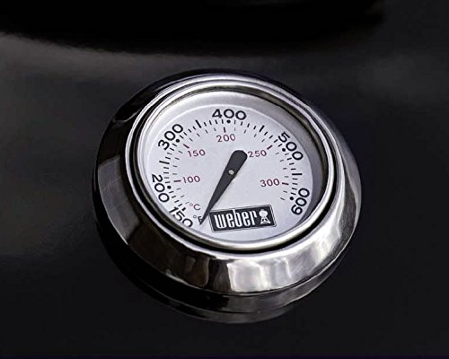Set mit Deckelthermometer und