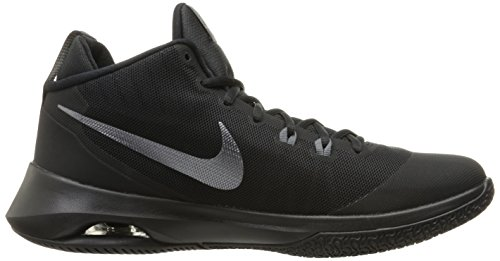 Nike 852433-001, Scarpe da Basket Uomo Nero