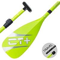HOWZIT Remo 3Partes–Stand Up Paddle–Desmontable y Ajustable–Super Ligera 690gr