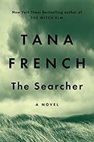 The Searcher: A Novel (English Edition)