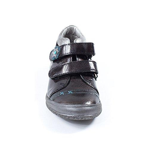 GBB boots marron argent HEDWINA 31331 Marron