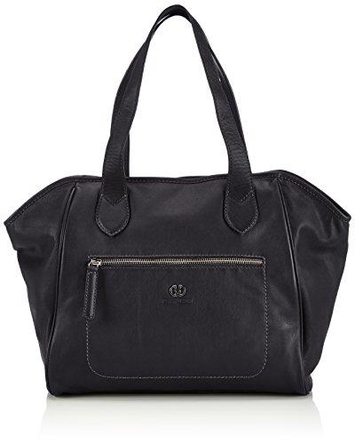 Gerry Weber  Siena Shopper, shoppers femme Noir - Schwarz (black 900)