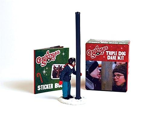 A Christmas Story: Triple Dog Dare Kit